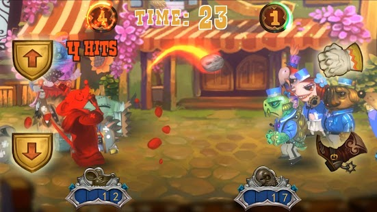 Werther Quest- screenshot thumbnail