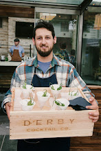 Photo: After Hours featured purveyors local to the Bay Area