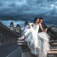 Wedding photographer Kayan Wong (kayan_wong). Photo of 26.06.2016