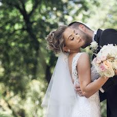 Wedding photographer Marius Dobrescu (mariusdobrescu). Photo of 22.08.2017