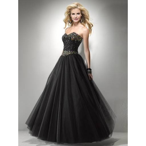 Formal Gowns Dress Designs