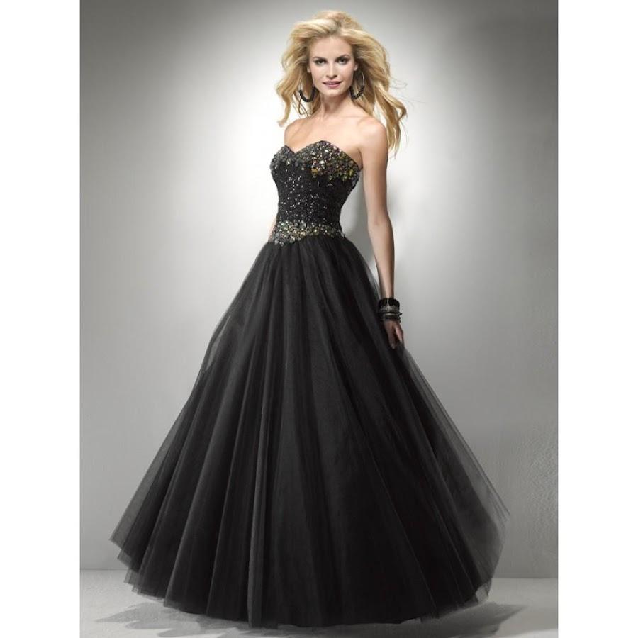 r m long dresses designs