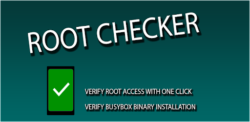 Root/Busybox Checker - Apps on Google Play