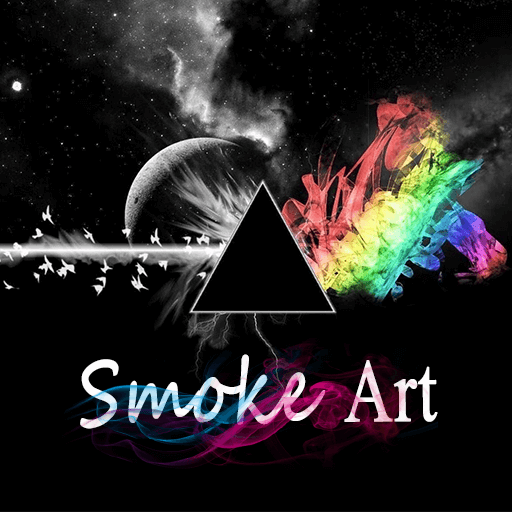Smoke Effect Art Name
