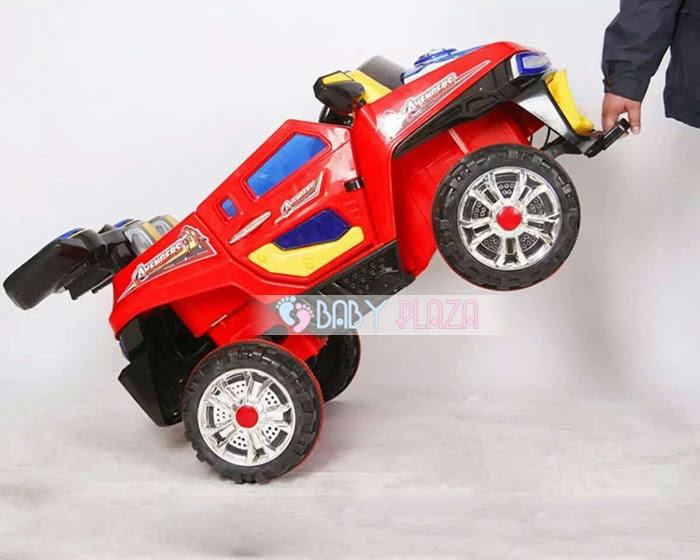 Xe hơi điện cho bé BQ-6188 5
