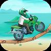 Ben Jungle Motorbike Racing