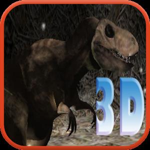 Dino Attack 3D World