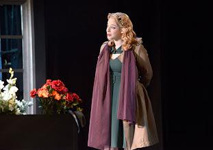 Photo: Wiener Kammeroper/ Theater an der Wien: RINALDO. Inszenierung Christiane Lutz. Premiere 4.12.2014. Ganya Ben-Gur Akselrod. Foto-Copyright: Barbara Zeininger