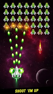 Space Shooter: Galaxy Attack App Latest Version Download For Android and iPhone 1