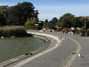 Photo: Seebad BINZ/ Rügen ( siehe http://www.freie-ferienwohnung-binz.de und http://www.binz-zingst-kuehlungsborn.de )