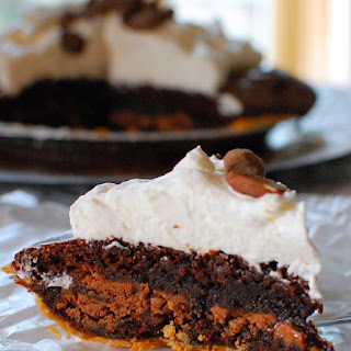 Almond Whipped Topping.