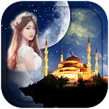 Isra and Miraj Photo Frames icon