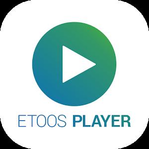 ETOOS Player HD(이투스 플레이어 HD) for PC