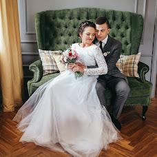 Wedding photographer Olga Rasskazova (rasskazova). Photo of 10.04.2017