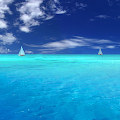Calm Ocean Waves Sounds: Relax Music, White Noise APK