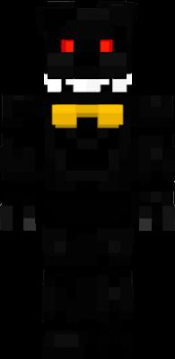 he came turn black nightmare