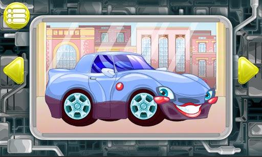 Car repair 1.0.8 12