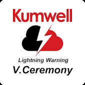 Tải Kumwell Lightning Warning Version Ceremony APK