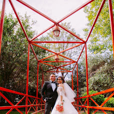 Wedding photographer Angel Muñoz (angelmunozmx). Photo of 09.06.2017
