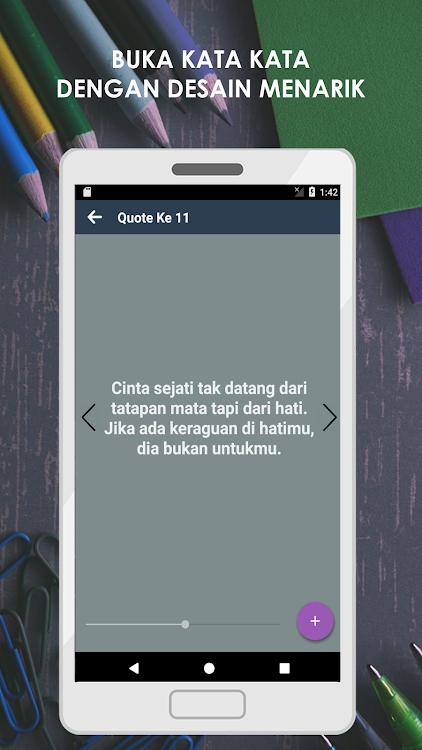 Koleksi Status Islami Tentang Cinta Android تطبيقات Appagg