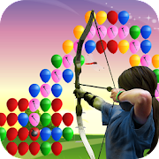 Archery Balloons Shooter