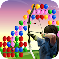Archery Master Balloons Shooter 3D Arrow King