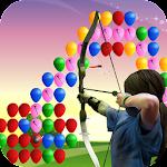 Archery Master Balloons Shooter 3D Arrow King Icon