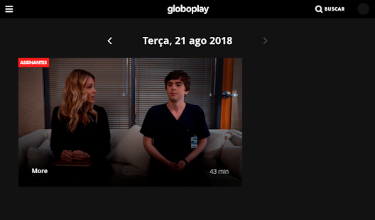 Globoplay 14