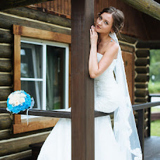 Wedding photographer Gene Oryx (geneoryx). Photo of 29.04.2016