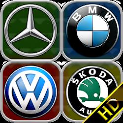 Cars Logos Quiz Pro HD