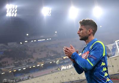 ? Waanzinnige vrijschop in Fiorentina - Inter en een goal in minuut 101, Napoli haalt uit met 4-0