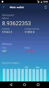 Nano Stat - náhled