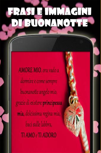 Download Frasi E Immagini Di Buonanotte Amore Google Play
