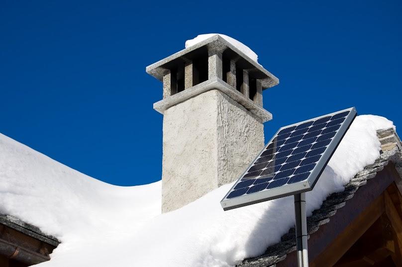Ustawa OZE pozwala właścicielom instalacji fotowoltaicznej na korzystne rozliczenia z zakładem