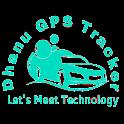 Dhanu GPS Tracker icon