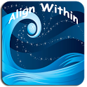 Align Within Meditations icon