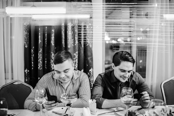 Свадебный фотограф Евгений Константинопольский (photobiser). Фотография от 25.01.2018