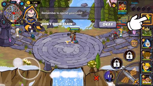 Mini Legends screenshots 6