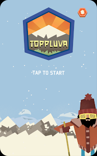 Toppluva- screenshot thumbnail