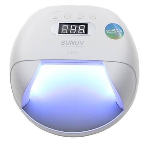Máy sấy UV Sun 7 30 UV có sạc điện 48w