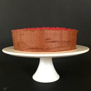 Dry Chocolate Cake Recipes
