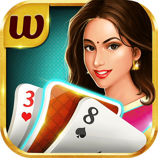 InBetween – Guess the Middle card (game)