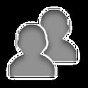 Contact Widget icon
