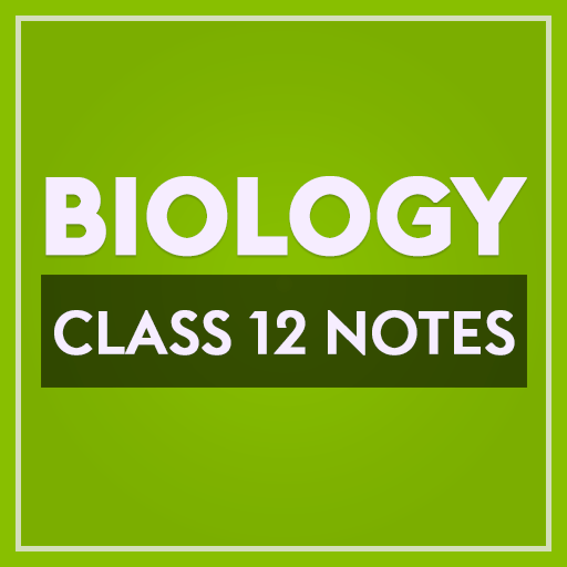 12 Class Notes