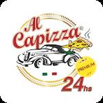 Al Capizza 24H Icon