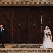 Wedding photographer Ángel Ochoa (angelochoa). Photo of 05.09.2017
