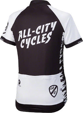 All-City Classic Women's Jersey alternate image 0