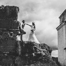 Wedding photographer Alex Cruz (alexcruzfotogra). Photo of 14.11.2018