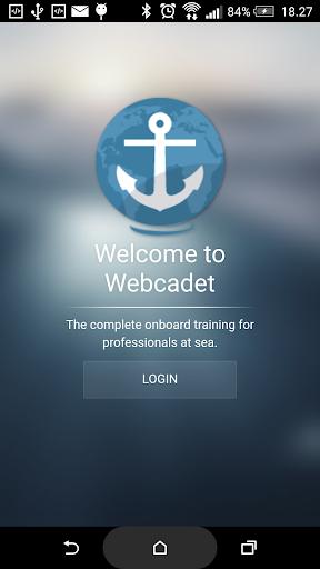 Webcadet