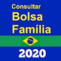 Consultar Bolsa Família - Valor & Calendário 2020 icon